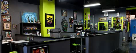 black ink tattoo shop ink pistons west palm award winning best