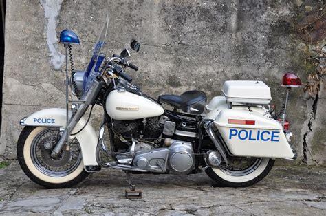 Harley Davidson Police Motorrad by Motorrad Oldtimer Kaufen Harley Davidson Police Flh