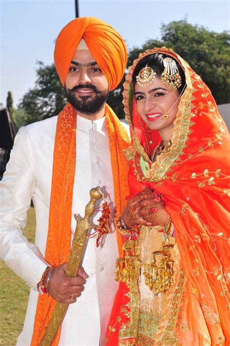 Wedding L by 25 Best Ideas About Sikh On Punjabi