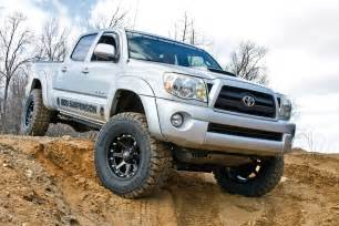 2014 Toyota Tacoma Lift Kit Toyota Tacoma Lifted 2017 Ototrends Net