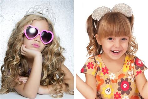 Kids Hairstyles For Girls With long hair   MAYO STYLE