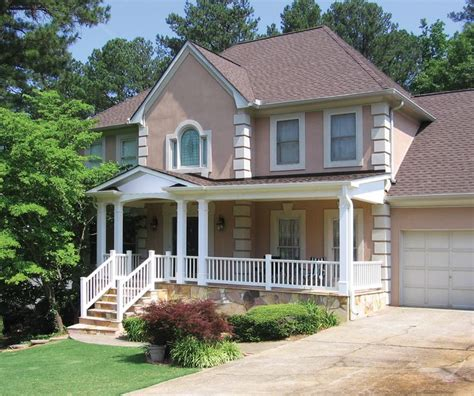 houses with front porches 36 best images about traditional front porch on