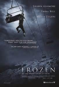 film frozen horreur frozen le film qui fait peur