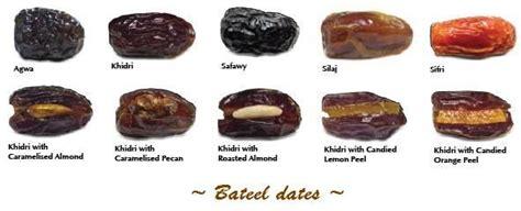 Premium Dates Kurma Cokelat Cheese kurma bateel dates worth trying health articles