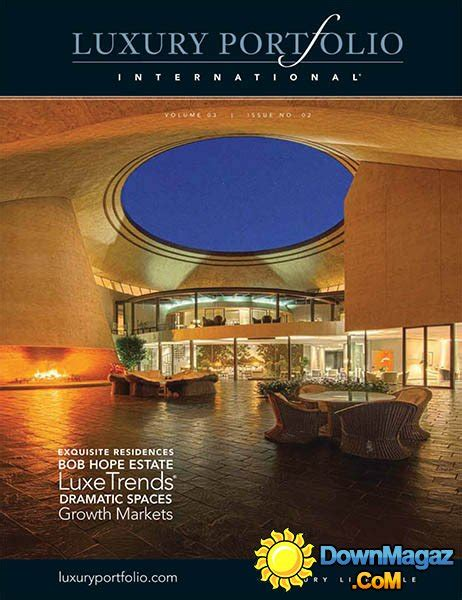 luxury home design magazine vol 15 no 3 187 download pdf luxury portfolio international vol 3 no 2 187 download pdf