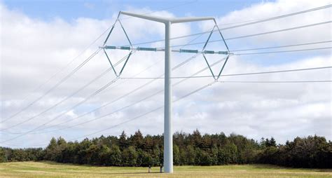 pylon design competition national grid national grid s new designer pylon is too white and