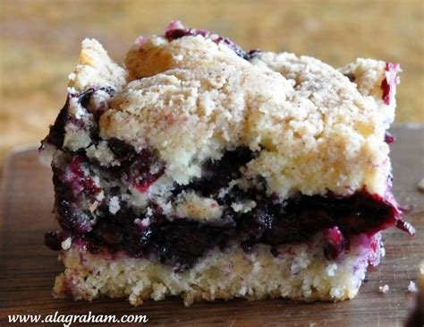 best blueberry buckle recipe allrecipescom
