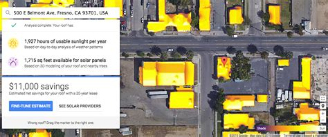 project sunroof tech corner google s project sunroof answers all your