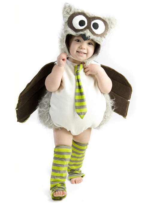 toddler costume toddler child owl costume
