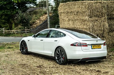 p85 tesla tesla model s p85 plus review speed redefined carwitter