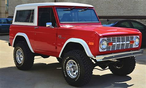 old bronco 2018 ford bronco spy shoot 2018 car review