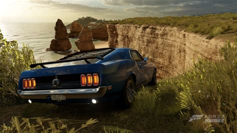 Forza Horizon Barn Finds Cars Forza Horizon 3 Review Trusted Reviews