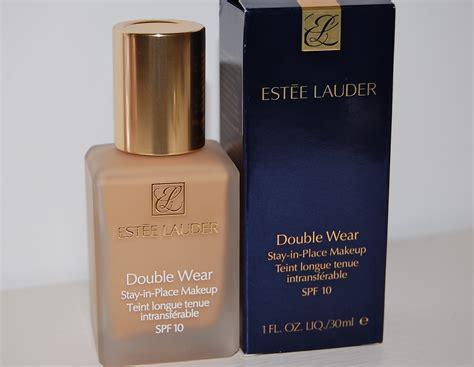 Foundation Estee Lauder martina moylan x este 233 lauder wear foundation review
