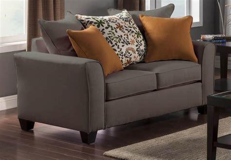 Henderson Sofa by Homelegance Furnishing Henderson Taupe Chenille Sofa Set