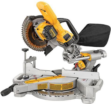 Dewalt Tool Giveaway - dewalt 20v cordless miter saw giveaway tool box buzz tool box buzz