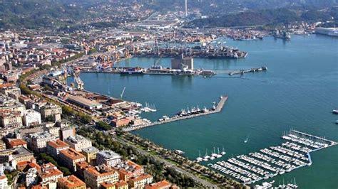 port of la spezia de la spezia megaconstrucciones engineering