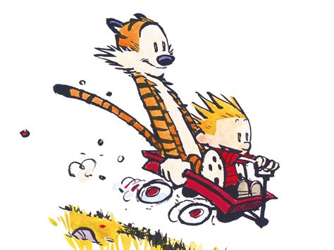 calvin and hobbes calvin and hobbes just turned 30 heres the history of the