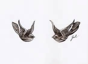 harry birds tattoo