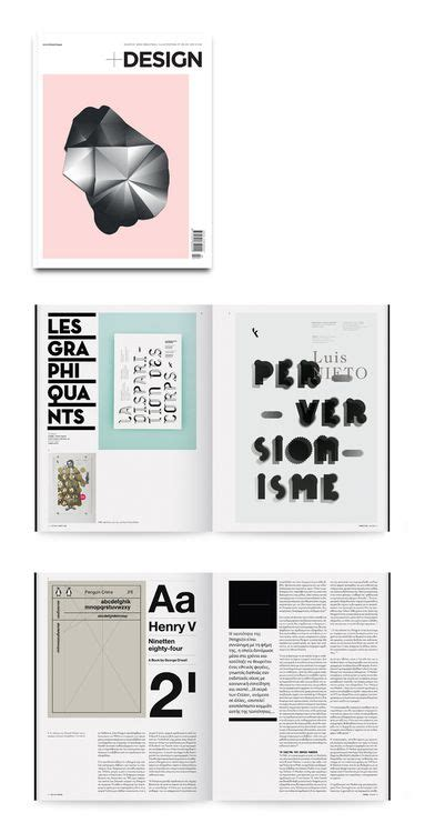 pinterest layout design inspiration editorial design inspiration