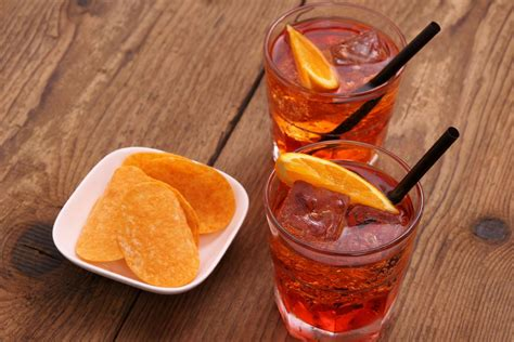 bicchieri aperol spritz how the aperol spritz became italy s favorite cocktail eater