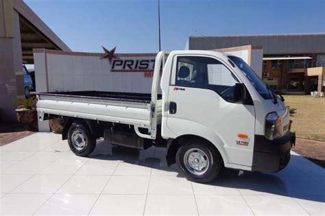 Kia Trucks For Sale Kia For Sale In Gauteng Pristine Motors Trucks