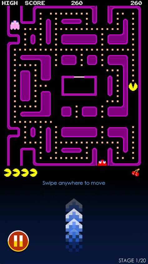 pac 6 2 3 apk android arcade - Pacman Apk
