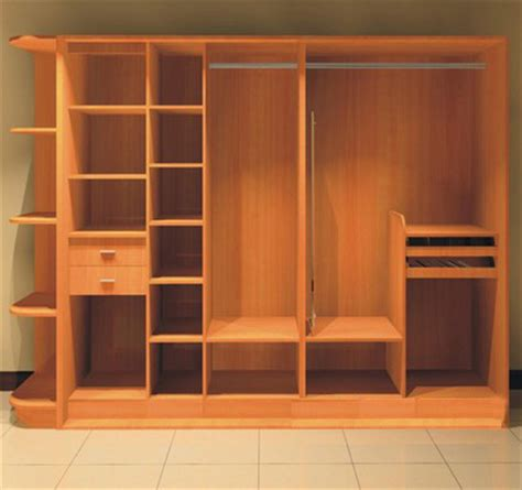 Small Wooden Cupboard For Clothes Apartment Closet Storage Clever Storage Ideas For The