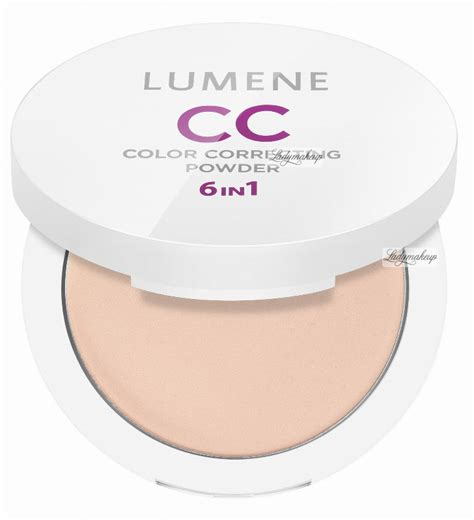 color correcting powder lumene cc color correcting powder shop 46 99 z