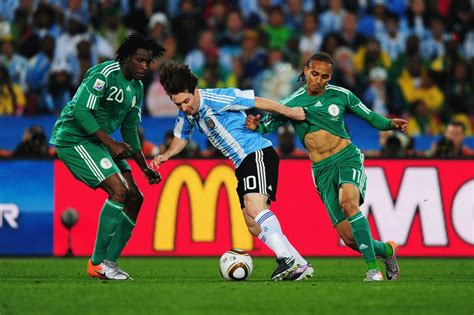 nigeria vs argentina nigeria vs argentina