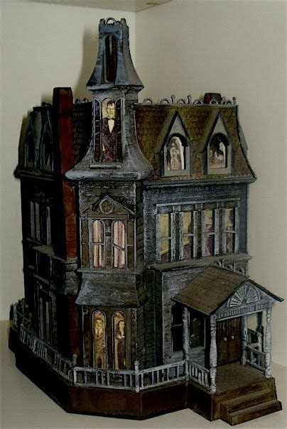 haunted doll mansion the family mansion doll house want the