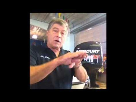 mercury outboard motor break in mercury proper engine break in doovi
