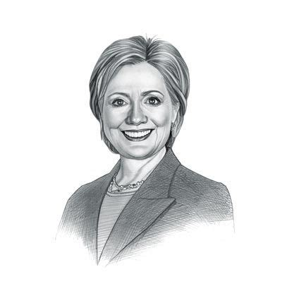 hillary clinton mini biography 1000 images about famous history making people on