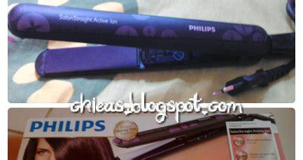 Catokan Untuk Salon chieas riview philips salon active ion catokan philips