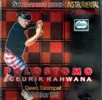 Cd Kacapi Suling Instrumental For Spa Relaxation Musik Sunda audio and