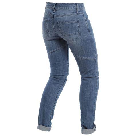 Motorrad Jeans Slim by Dainese Motorrad Jeans Amelia Slim Lady Jeans