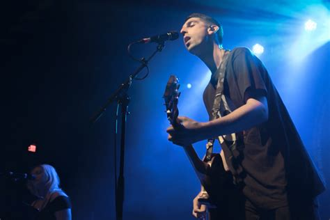 Cd Import Tigers Jaw Self Titled 1 review tigers jaw w saintseneca and smidley at royale 6 24 allston pudding