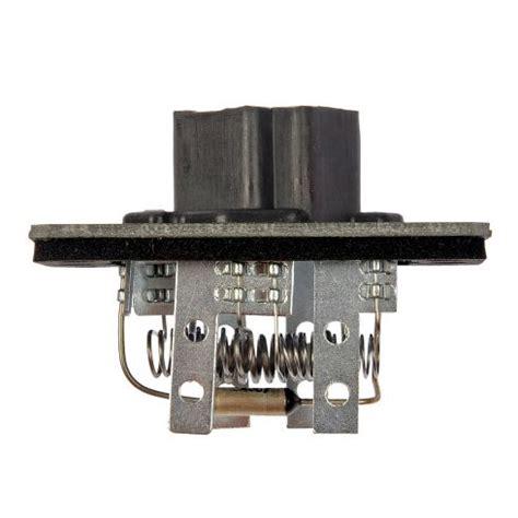 blower motor resistor f150 ford f150 truck blower motor resistor replacement ford f150 truck a c heater blower motor