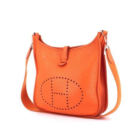 Gallery Designer Handbag Alert For Winter 2008 by Herm 232 S Evelyne Handbag 319216 Collector Square