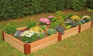 Composite Raised Garden Bed Composite Raised Garden Bed 4 ...