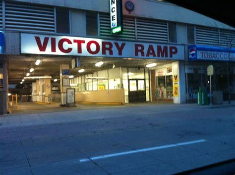 Victory Parking Garage by Victory Parking In Parking Garages 344 Wabasha St N