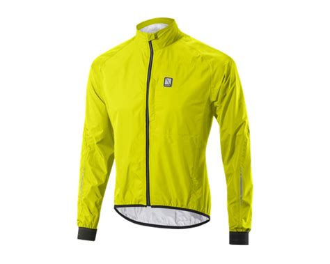 100 Lightweight Waterproof Cycling Jacket Cycling