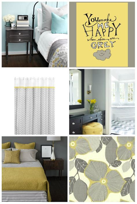 gray and yellow room february recap charleston crafted