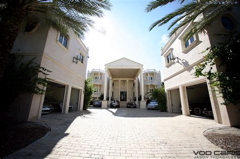 scott storch house 12 biggest baddest rap artists mansions celebrity homes on starmap com 174