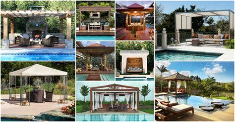 pool gazebo wallpaper 3840x2400 pool gazebo palm trees