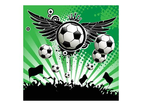 free templates for football posters soccer poster template vector art graphics freevector com