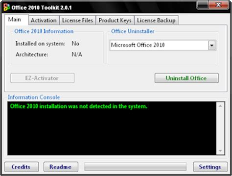 Office 2010 Activator by Ez Activator Office 2010 Hit2k
