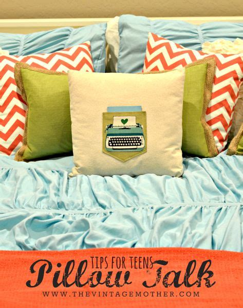Pillow Talk Tips by Tips For Pillow Talk Www Thevintagemot 1