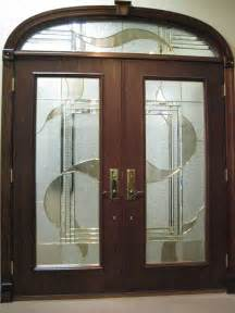 modern exterior doors residential