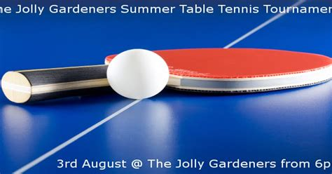 table stakes a manual for getting in the of news books go earlsfield high stakes table tennis at the jolly gardeners