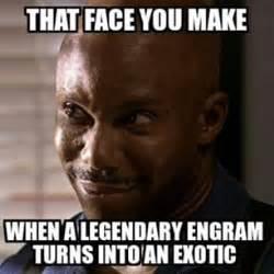 Pin destiny cryptarch meme on pinterest